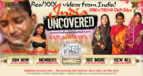 India Uncovered Review